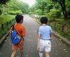 Walking20090615